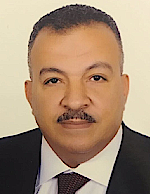 Dr. Mohamed El Ammary, MD, PhD