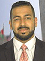 Mr. Nawaf Althari