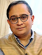 His Excellency Ambassador Sandeep Chakravorty
